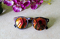 Очки солнцезащитные ILLESTEVA LEONARD || (лео-оранж)