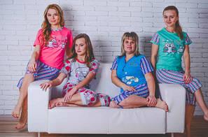 Піжами жіночі для дому та сну