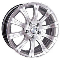 Литые диски Racing Wheels H-285 W7 R15 PCD5x112 ET38 DIA66.6 HS