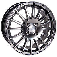Литые диски Racing Wheels H-305 HPT W6.5 R15 PCD5x105 ET39 DIA56.6