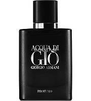 Giorgio Armani Acqua di Gio Profumo - Парфюмированная вода (Оригинал) 75ml (тестер)