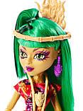 Кукла Monster High Джинафаер Лонг Монстры в бегах, фото 2