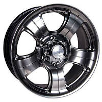 Литые диски Racing Wheels H-338 HPT W8 R18 PCD6x139.7 ET20 DIA110.5