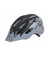 Шлем Green Cycle Enduro размер 58-61см черно-серый