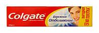 Зубная паста Colgate Бережное отбеливание - 150 мл.