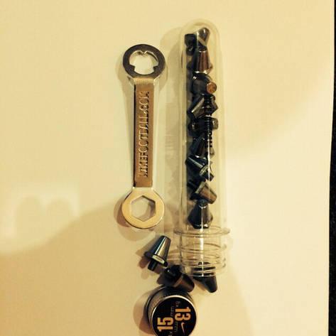 Колба и ключ Nike, фото 2