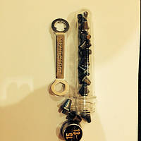 Колба и ключ Nike