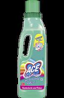 Ace Fleckenentferner mit Farbschutz - пятновыводитель с защитой цвета, 1 л