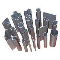Профили прессованные из алюминия и алюминиевых сплавов ГОСТ 8617-81