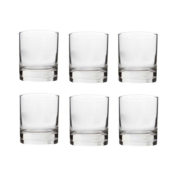 Islande Набір стаканів низьких 300 мл - 6 шт Luminarc J0019