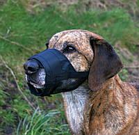 Trixie Намордник для собак, черный