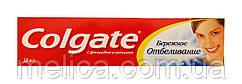 Зубная паста Colgate Бережное отбеливание - 50 мл.