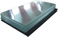 Листы из алюминия и алюминиевых сплавов ГОСТ 21631-76