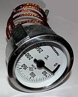 Термометр капиллярный Pakkens 250°С, L-1m