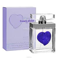 Franck Olivier Passion - Парфюмированная вода (Оригинал) 25ml