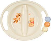 Тарелка с шариками Винни-Пух Disney