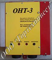 ОНТ-3 Ограничитель напряжения холостого хода для выпрямителей  ОНТ-3