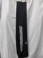 Мужские спортивные штаны эластан  (р.46-52)№6825, фото 1
