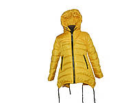 "Демисезонная куртка на девочку ""Кокетка"", фото 1"