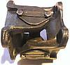 Кардан КС-3577.14.070,  дизельный, карбюраторный