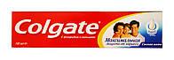 Зубная паста Colgate Максимальная защита от кариеса Свежая мята - 100 мл.