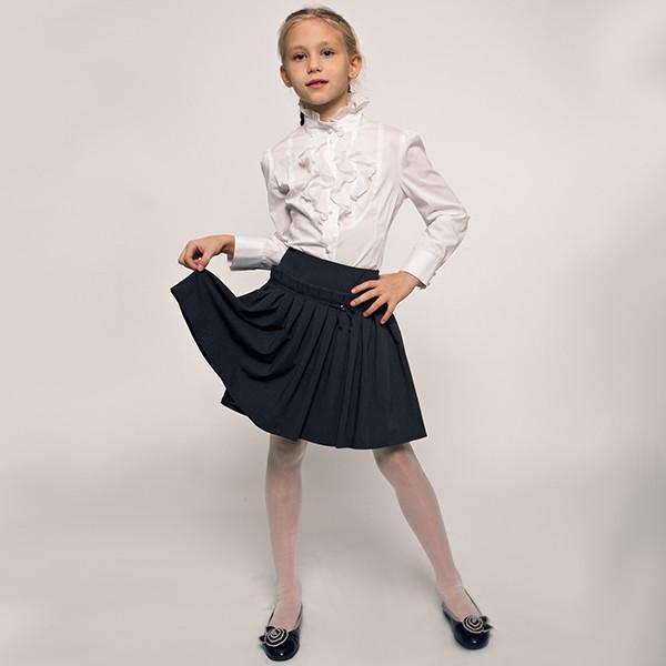 детская красивая юбка