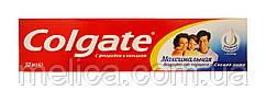Зубная паста Colgate Максимальная защита от кариеса Свежая мята - 50 мл.