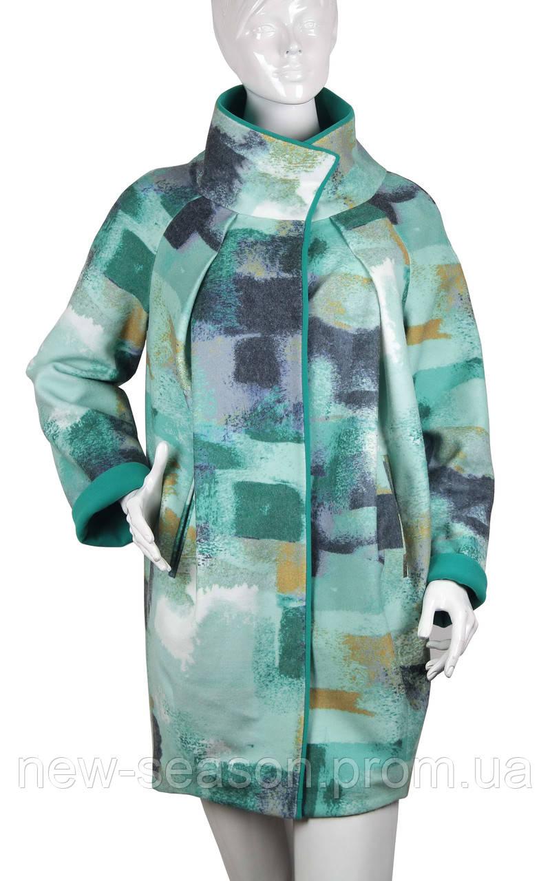 Пальто женское демисезонное M-464