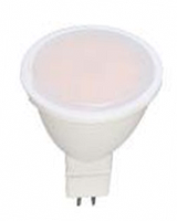 LED лампа LEDEX 7Вт GU10 665лм 4000К 120º 220В чип Epistar (Тайвань)