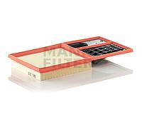 Фильтр воздушный Skoda Fabia New, Roomster 1.4л, 1.6л