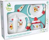 Набор подарочный Винни-Пух Disney (4 предмета)