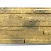Цокольный сайдинг фасадные панели Альта Профиль, фото 1