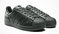 Кроссовки Adidas Superstar Black