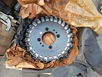 Зуборезная головка для конических колес с круговым зубом Ø400 mm, фото 1