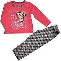 Пижама для девочки Мишки