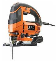 Электролобзик 100 x 650 Вт AEG AEG4935451000