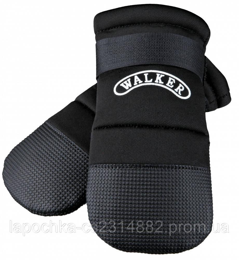Ботинки Trixie Walker Care для собак, XXXL 2 шт (Ньюфаундленд)