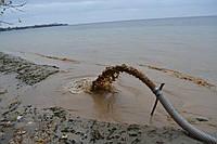 Намыв песка киев, фото 1
