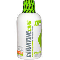 Жиросжигатель Muscle Pharm  Carnitine Core (473 ml)