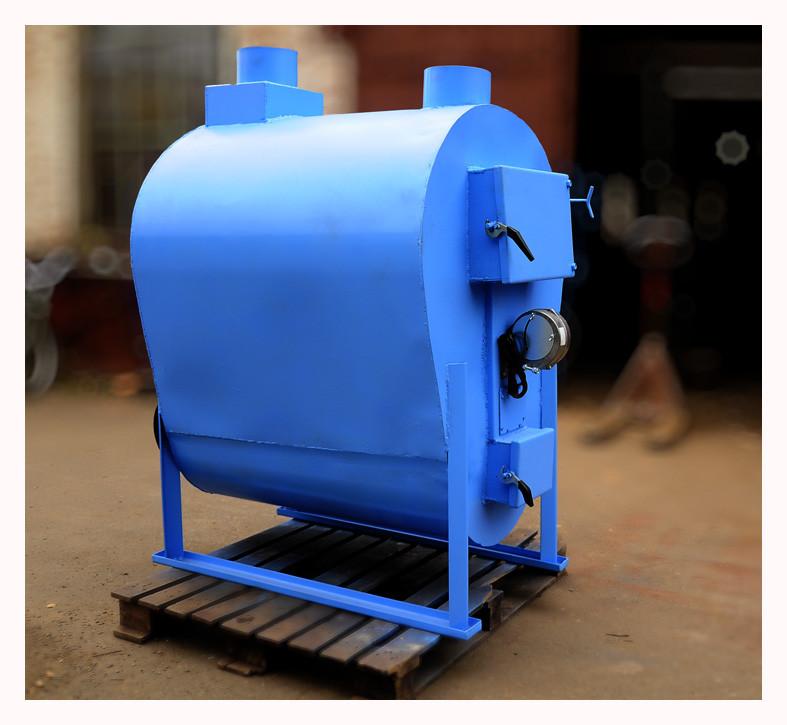 Теплогенератори БілЕко ТГ-2500 економні газогенераторні(піролізні) на дровах