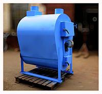 Теплогенератори БілЕко ТГ-2500 економні газогенераторні(піролізні) на дровах, фото 1