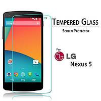 Защитное стекло для LG Google Nexus 5X