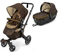 Универсальная коляска 2в1 Concord Neo 2016 Walnut Brown