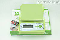 Электронные весы для кухни до 10, кг QZ-160