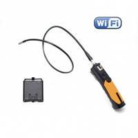 Эндоскоп беспроводной Wi-fi c HD видео Protect Fly HD