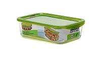 Keep`n`Box Емкость для пищи прямоугольная 1890 мл Luminarc G8403