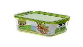 Keep`n`Box Емкость для пищи прямоугольная 1890 мл Luminarc (L8779) g3256