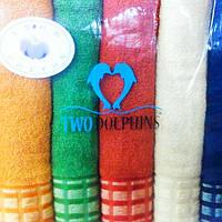 Полотенце махровое Турция 70#140 см
