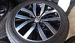 "18"" колеса, диски для VW Transporter / Multivan T5  ""TOLUCA"", фото 3"