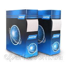 Мягкие абразивные рулоны  Norton Pro Rotolo Foam A275 P240